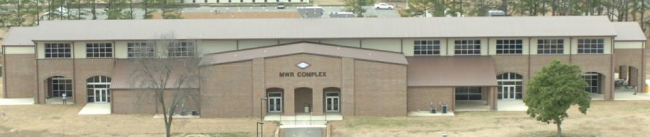 Arkansas National Guard MWR Complex