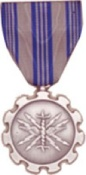 Air Force Full Size Medals