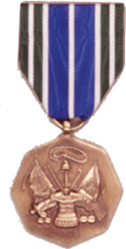 Army Full Size Medals
