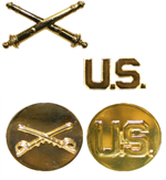 Army Branch of Service Insignia