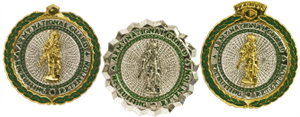 Recruiting & Retention Badges